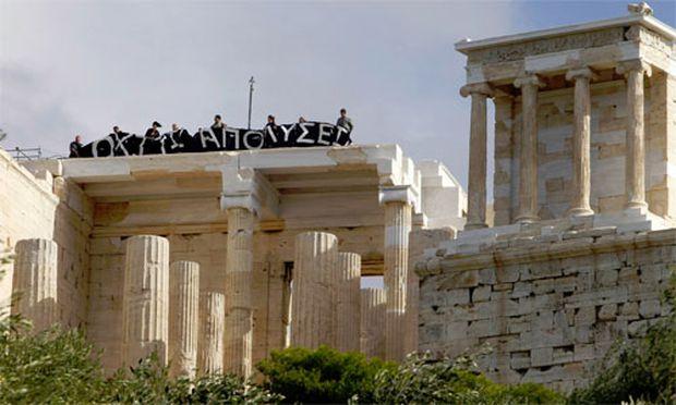 Griechischer EuroAustritt groesstmoeglicher Unsinn