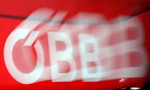 Die ÖBB fahren auf Quehenberger ab.