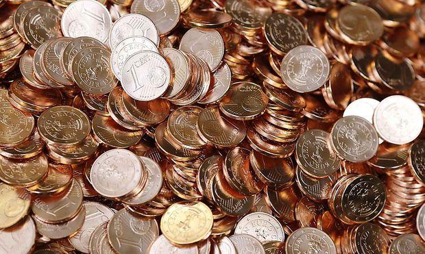 Eu Erwägt Abschaffung Von Ein Und Zwei Cent Münzen Diepressecom