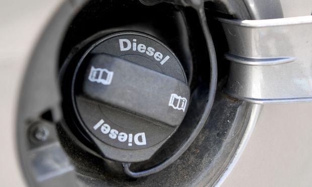 Trotz Software-Update Fahrverbot für Diesel möglich