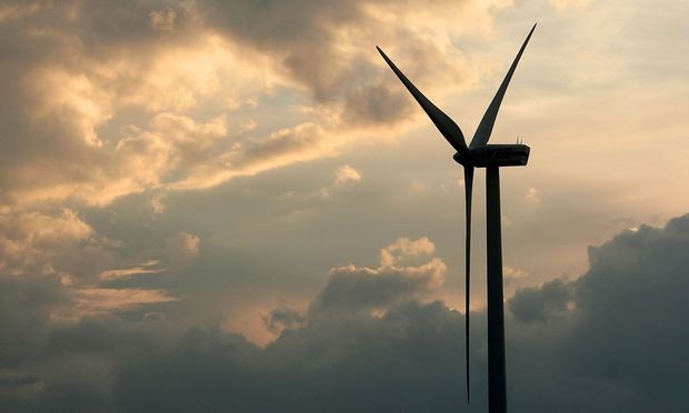 Im Burgenland sollen nicht noch mehr Windräder aufgestellt werden. Aber bestehende Anlagen werden erneuert - und erzeugen dann mehr Strom.