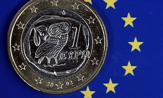 GERMANY GREECE DEBT