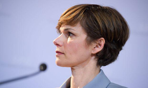 AUT, SPOe, Parteipraesidium zu Oberhauser Nachfolge
