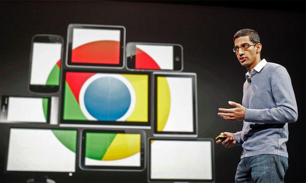 Google Chrome bringt Rechtschreib-Korrektur