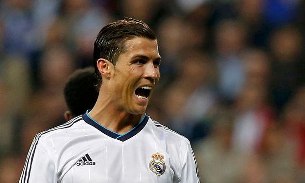 Champions League Etliche Chancen