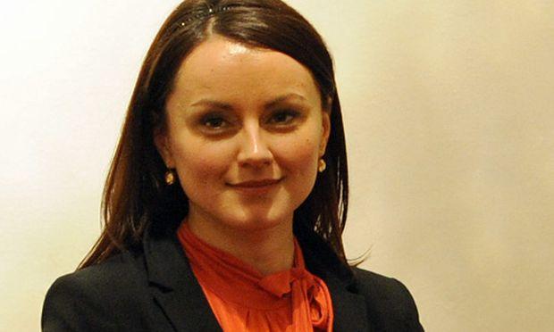 Anita Hartig StaatsoperSenkrechtstarterin