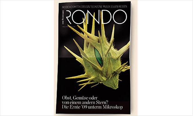 RondoChefin soll angeblich Standard