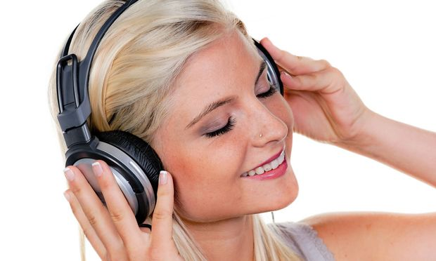 Endlich Ruhe! Ein Kopfhörer, der Schall schluckt « DiePresse.com