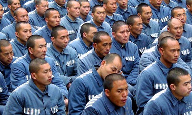 China: Menschenrechtler kritisieren Geheim-Gefängnisse