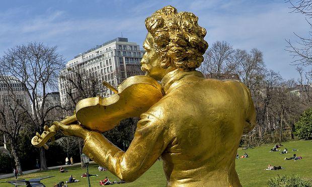 Symbolbild, aufgenommen vor einem Jahr im Wiener Stadtpark