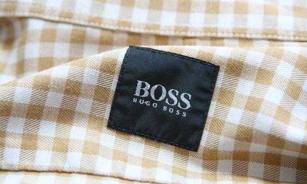 Modemarke Boss 20 07 2017