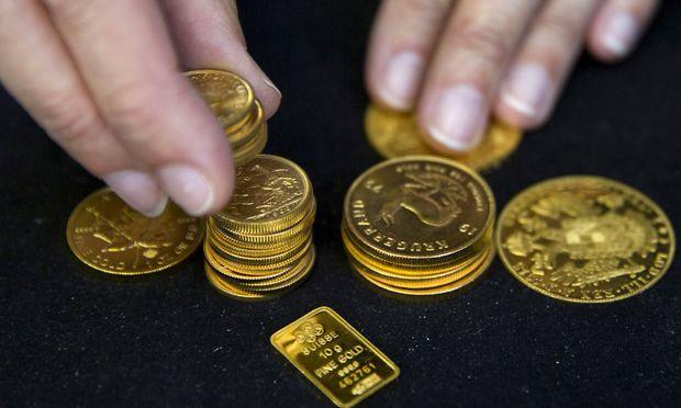 Sind die Umstände unsicher, greifen die Anleger zu Gold und Silber.