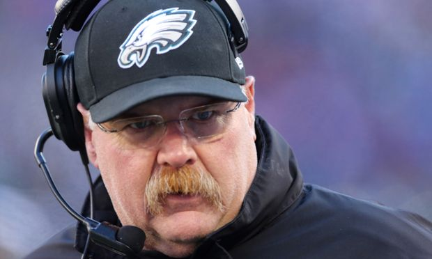 American Football Entlassungswelle Trainer
