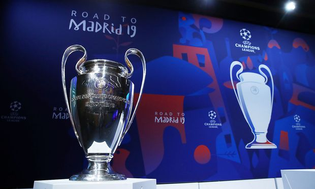 Klopp mit Liverpool im Viertelfinale gegen Porto
