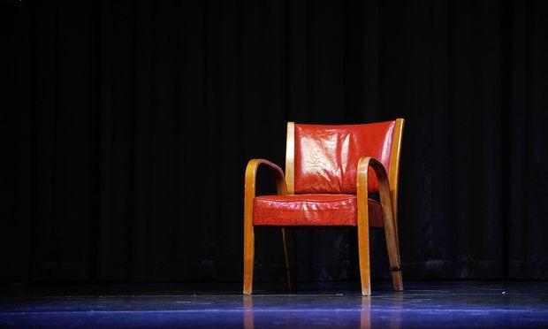 Wer bestimmt, was auf der Bühne passiert?