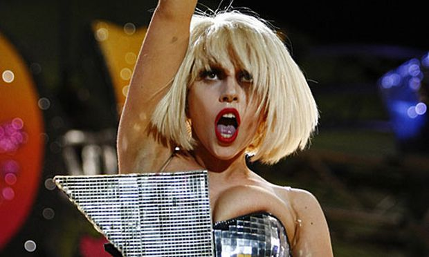 Lady Gagas Penis: Hermaphrodit oder PR-Gag? « DiePresse.com