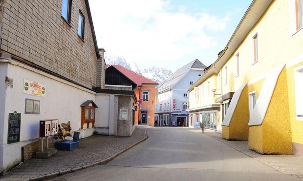 Eisenerz hat seit 2002 fast ein Drittel seiner Einwohner verloren – die höchste Quote einer Stadt in Österreich.