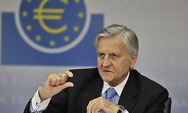 Ex-EZB-Chef Trichet legt Vorschlag zur Euro-Rettung vor