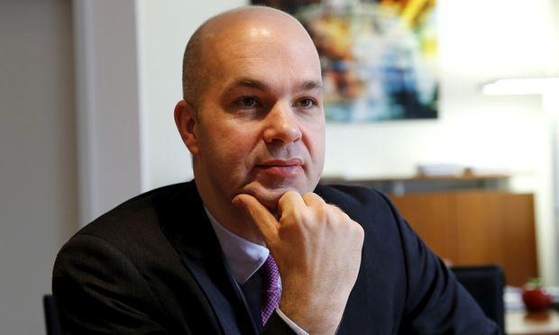 Marcel Fratzscher.