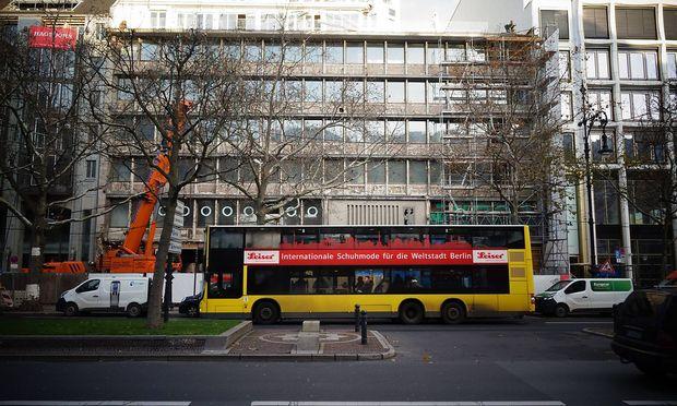 Die Zahl privater Fahrzeuge in Deutschland soll verringert werden.