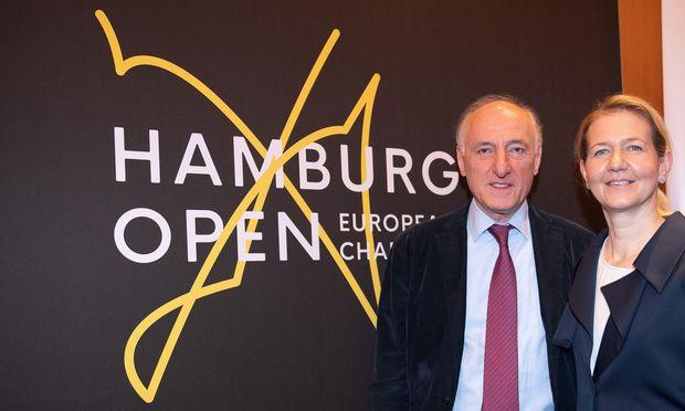 TENNIS - ATP, Hamburg Open