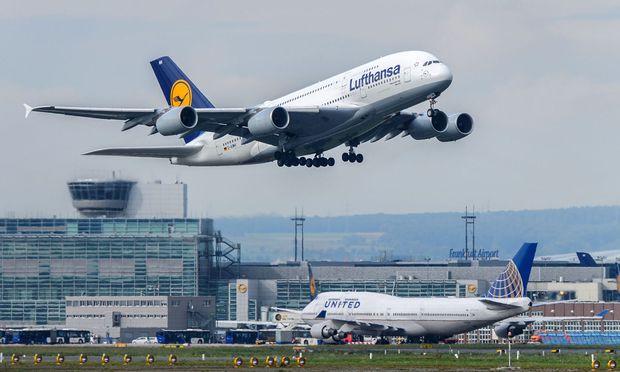 """Im laufenden zweiten Quartal dürften die Durchschnittserlöse vor allem bei Eurowings """"deutlich"""" sinken."""