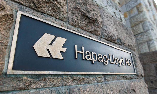 AKTIE IM FOKUS: Hapag-Lloyd nehmen nach Zwischenbericht Rekordhoch in Angriff