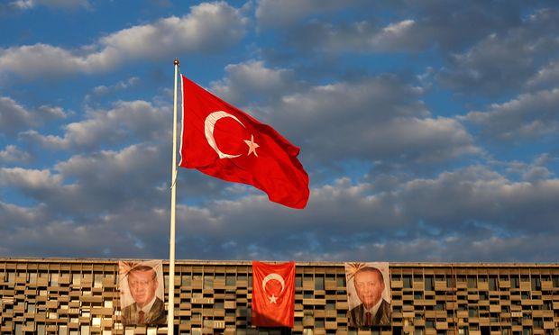 Kurz fordert eine nachbarschaftliche Zusammenarbeit mit der Türkei.