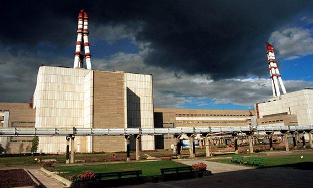 Das einzige litauische Atomkraftwerk, das AKE Ignalina, ist nicht mehr in Betrieb.