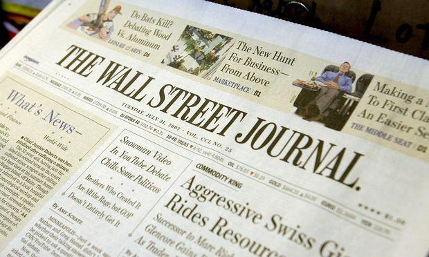 USA NEWS CORP DOW JOWNS DEAL