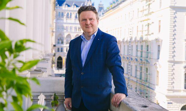 Michael Ludwig will die rot-grüne Koalition in Wien weiterführen. Zumindest bis zur nächsten Wien-Wahl 2020.