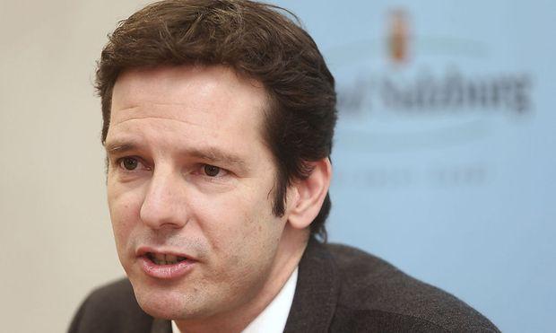 Salzburg: Doch Gewinn bei Finanz-Spekulationen?