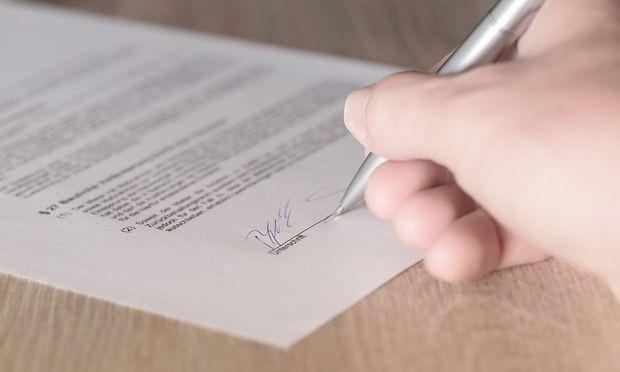Vertrag automatische verlängerung
