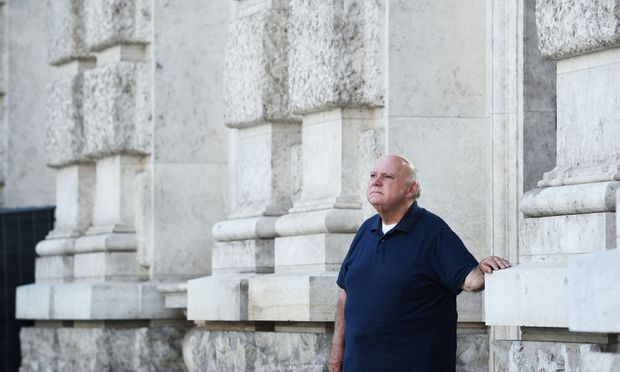 """""""Antik klingt nach Veraltetem – ich spreche lieber von ursprünglichem Theater"""": Piero Bordin. ["""