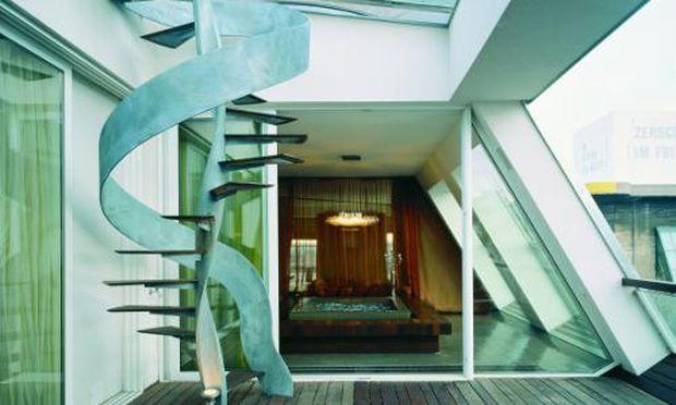 StadtArchitektur Penthouses