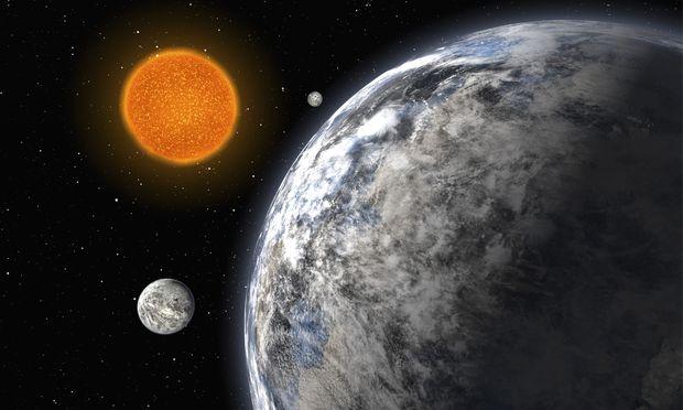 Die Entdeckung zahlreicher Exoplaneten hat das Interesse an Astronomie merklich angefacht.