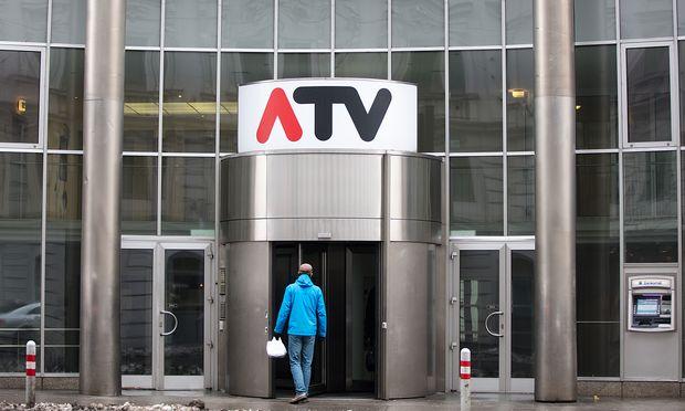 ATV-VERKAUF