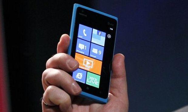 Die Lumia-Handys bleiben Ladenhüter.