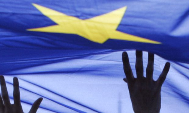 Aussenminister fordern Europaregierung