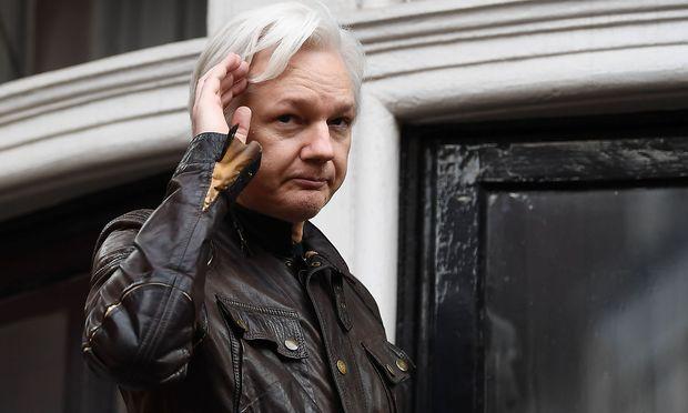 Besuch im Gefängnis: UN-Sonderberichterstatter besorgt über Assanges Zustand