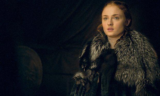 Endlich bekommt Sansa ihre Rache / Bild: (c) HBO