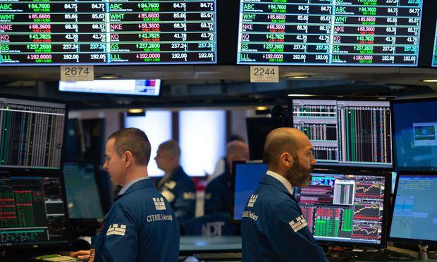 An der klassischen Börse sind die dreistesten Betrugsmaschen meist ausgemerzt. Bei Bitcoin und Co. ist das noch nicht so.