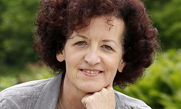 Maja Haderlap erhielt Rauriser
