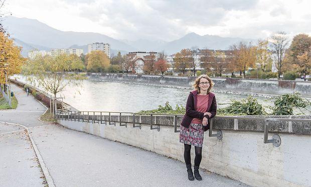 Die Folgen eines Vulkanausbruches können jahrzehntelang auf das Klima wirken, weiß Kristin Richter, Uni Innsbruck.