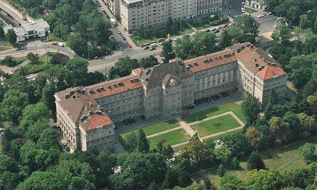 Kontaktstelle Wien