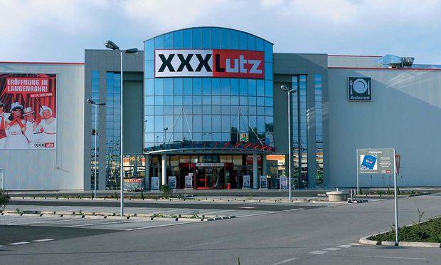Xxxlutz Miteigentümer Kauft Sich Bei Konkurrenten Ein Diepressecom