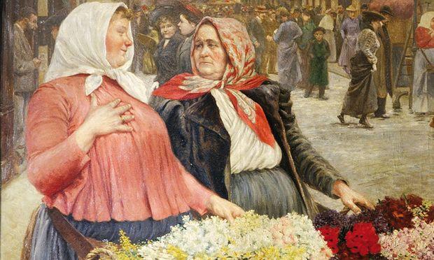 Wien-Museum: Auf den Spuren des typischen Wieners