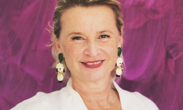 Petra Kammerer ist als Marketing-Spezialistin in Wien und im Salzkammergut tätig.