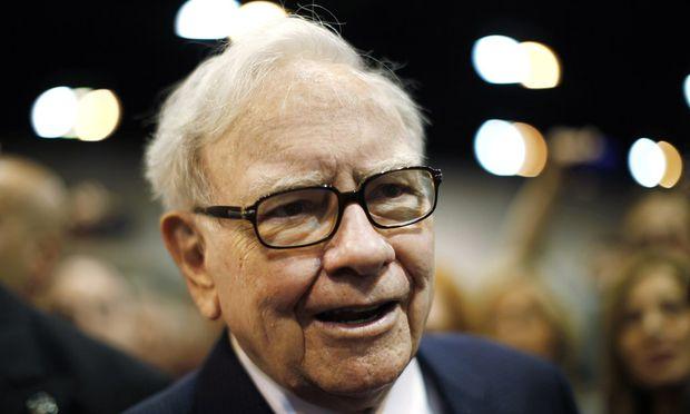 Buffett Goldman Sachs