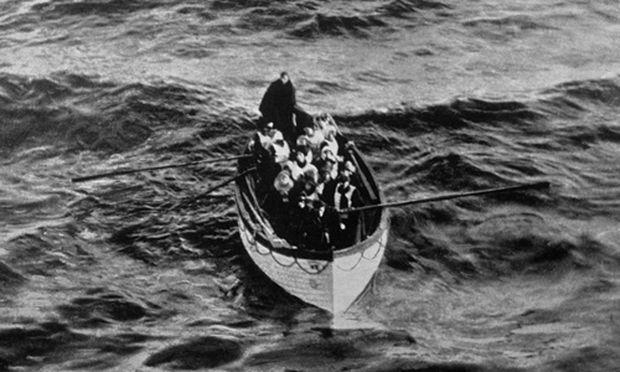 Titanic Chronologie einer tragischen